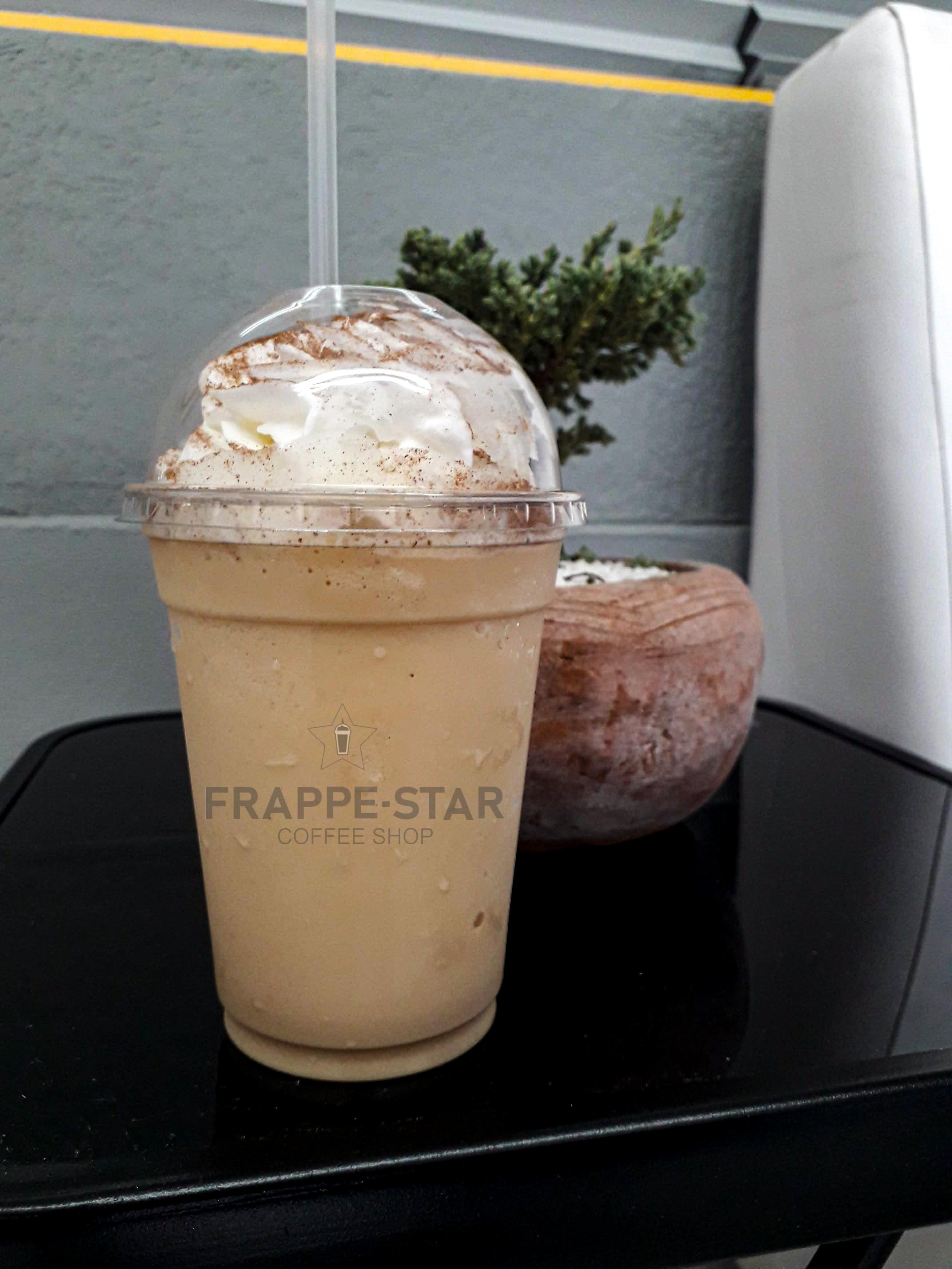 FRAPPE-STAR