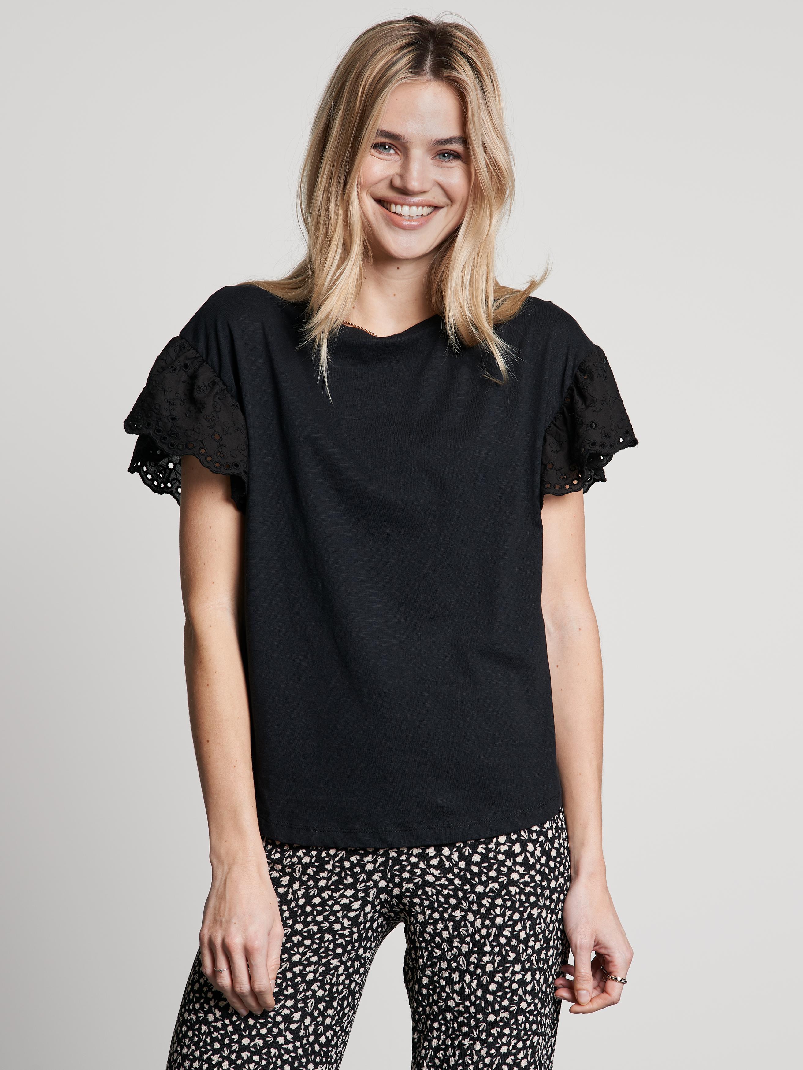 T-skjorte Flora