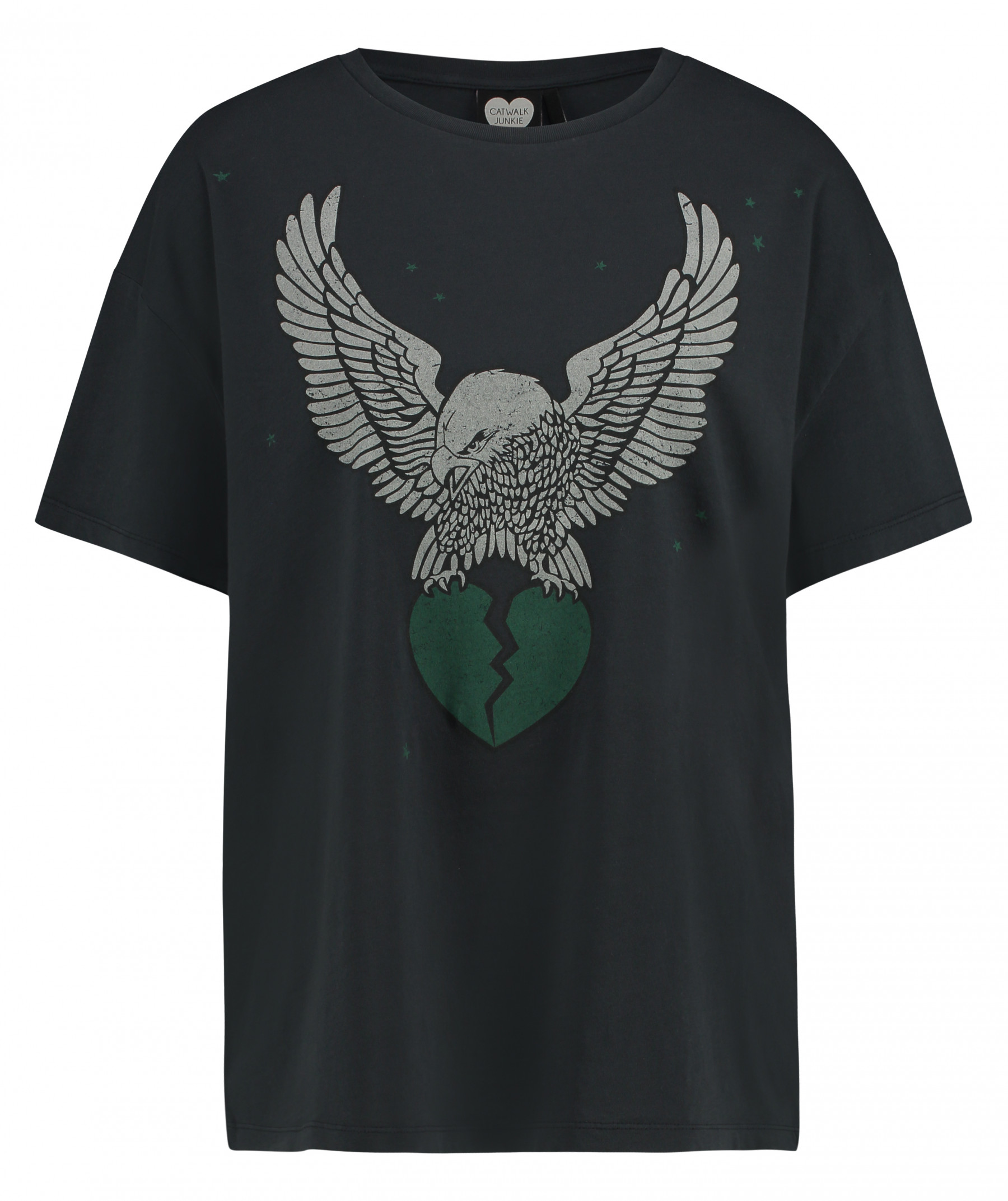 T-skjorte Eagle