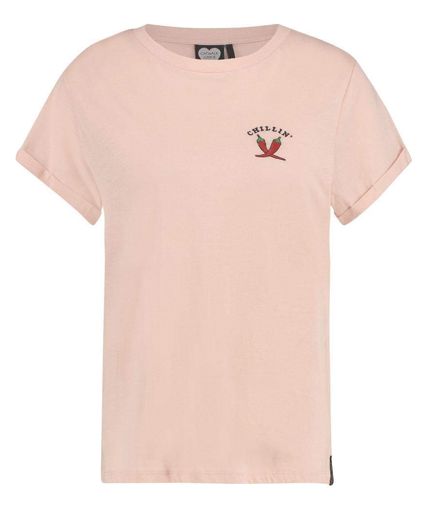 T-skjorte Chillin