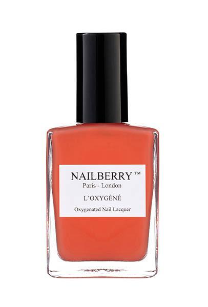 Neglelakk Decadence Nailberry