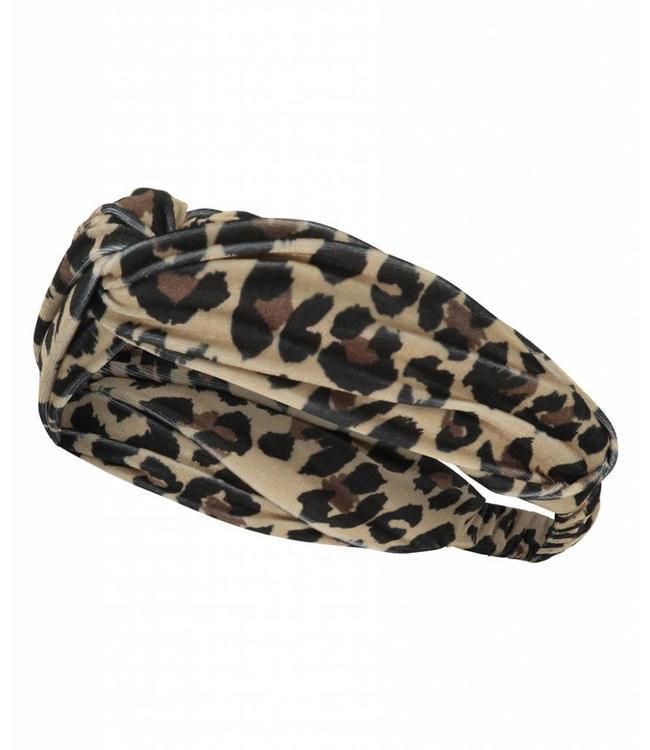 Hårbånd Leopard Love Catwalk Junkie