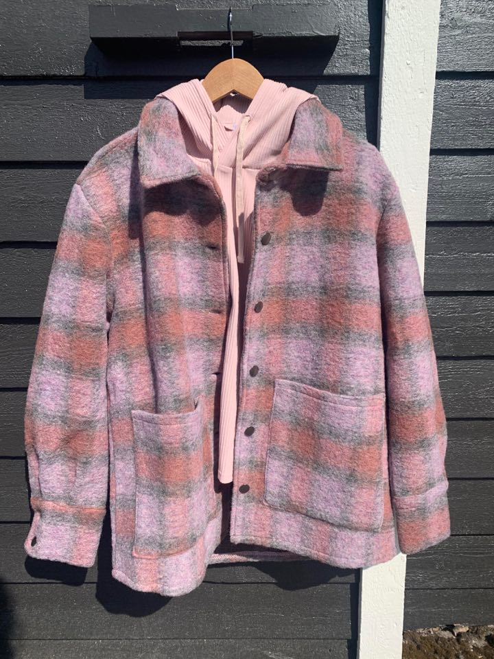 Noella Viksa Jacket Rose/Grey