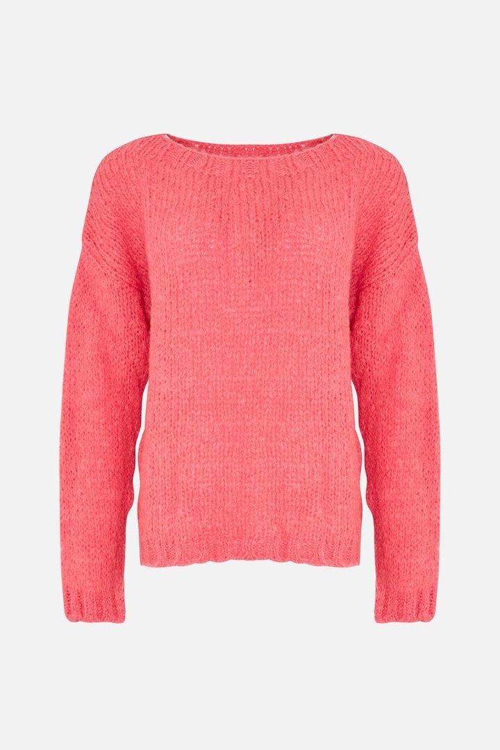 Noella Kala Knit Pink