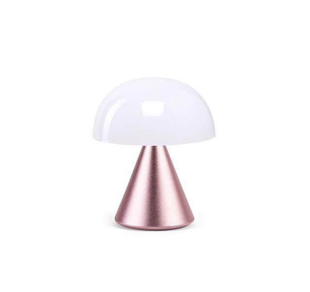 Led Lampe Mina Light Pink Lexon