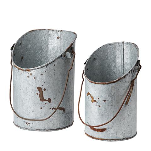 Treasure Bucket