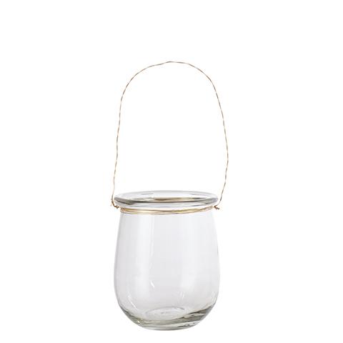 Nadja hanging vase Affari
