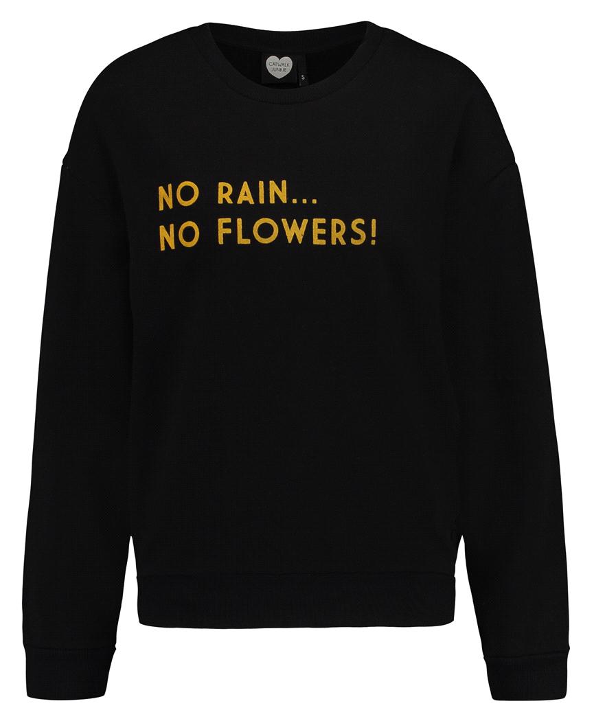 No Rain sweather
