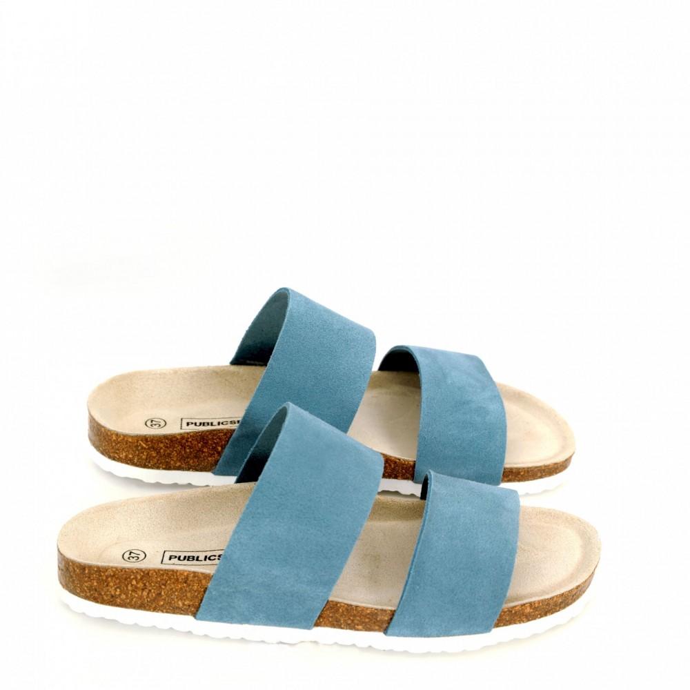Aure Skyblue sandal