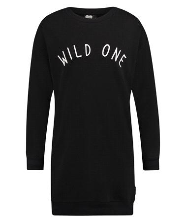 Wild One kjole