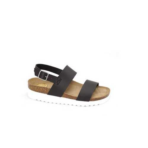 Aya sandal svart