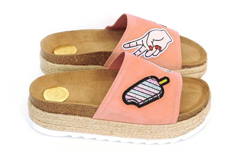 Airi sandal