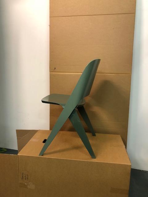 Lavitta Chair – Antique Green (–60%)