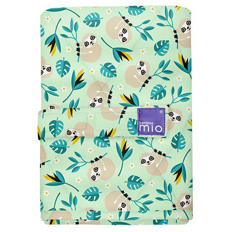 Change Mat Wickelunterlage Swinging Sloth - Bambino Mio