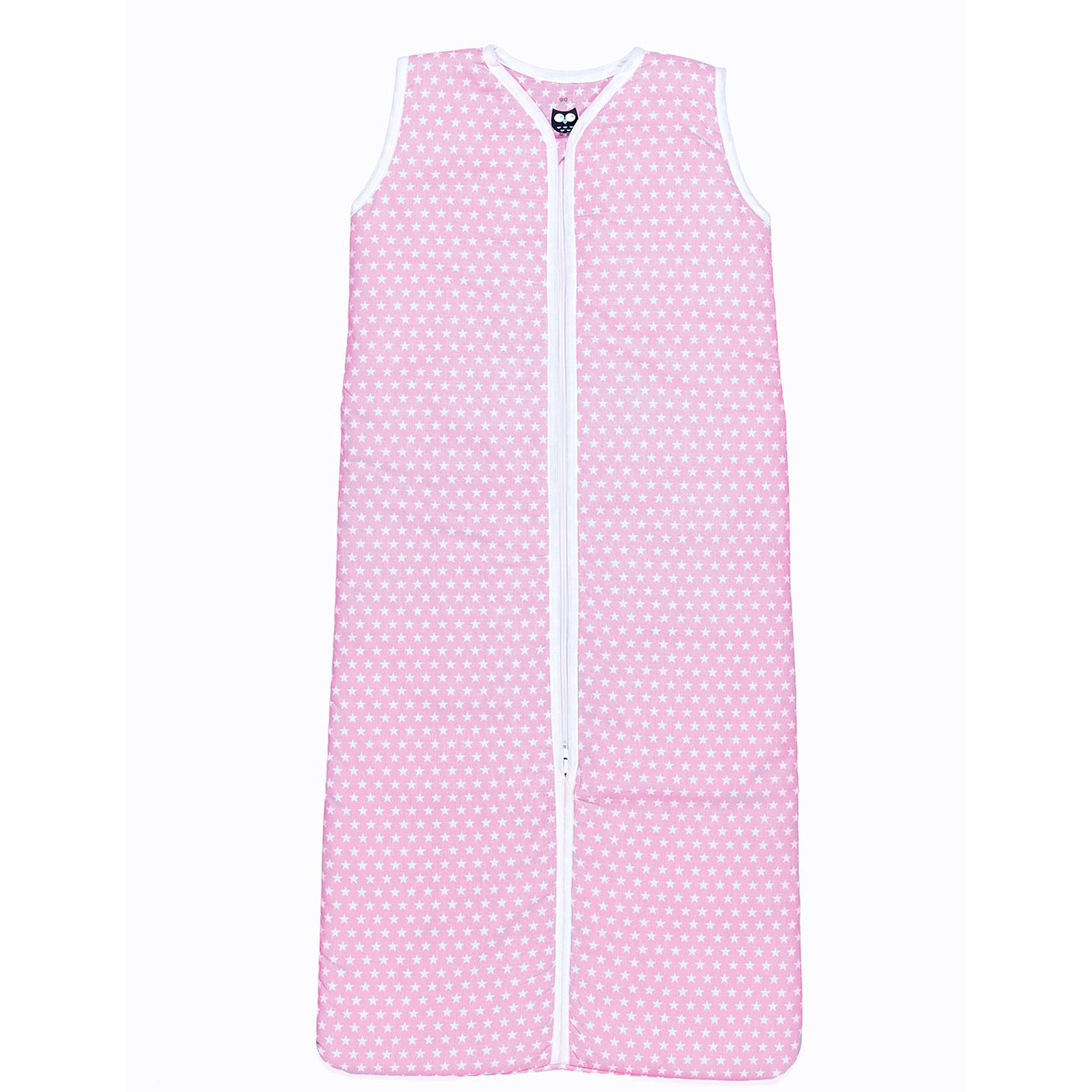 Sommerschlafsack Rosa 70cm - Briljant Baby