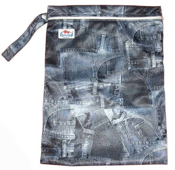 Wetbag Babyland - Jeans