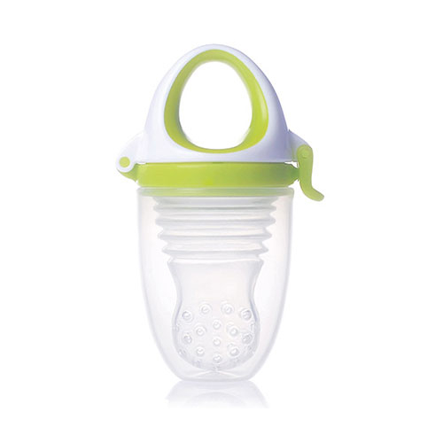 Food Feeder Plus Grün - kidsme