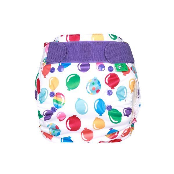 PeeNut Wrap Windelüberhose - Pop - TotsBots