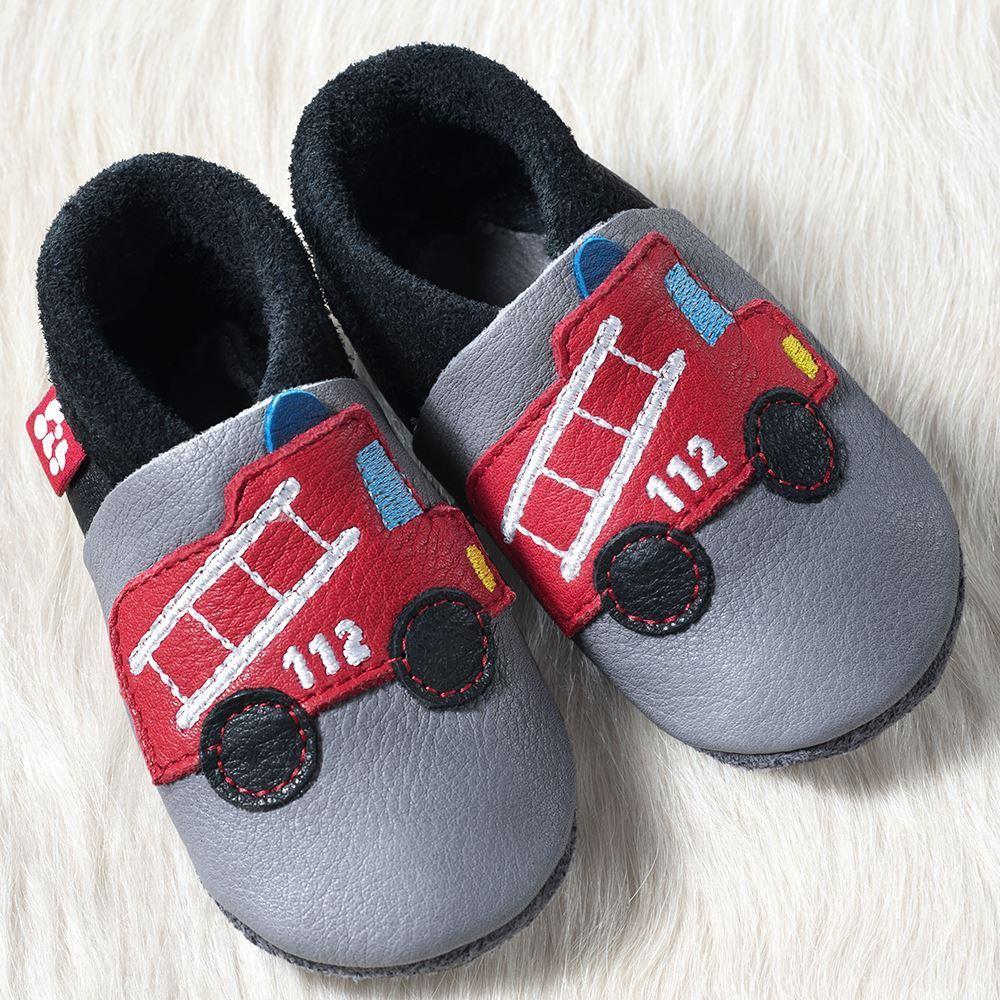 Schuhe 22/23 Feuerwehr - Pololo
