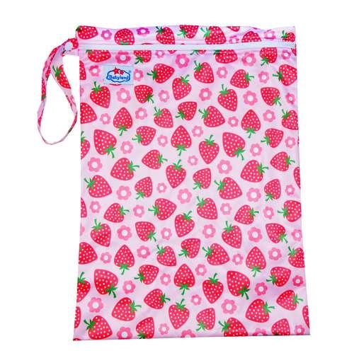 Wetbag Babyland - Erdbeeren
