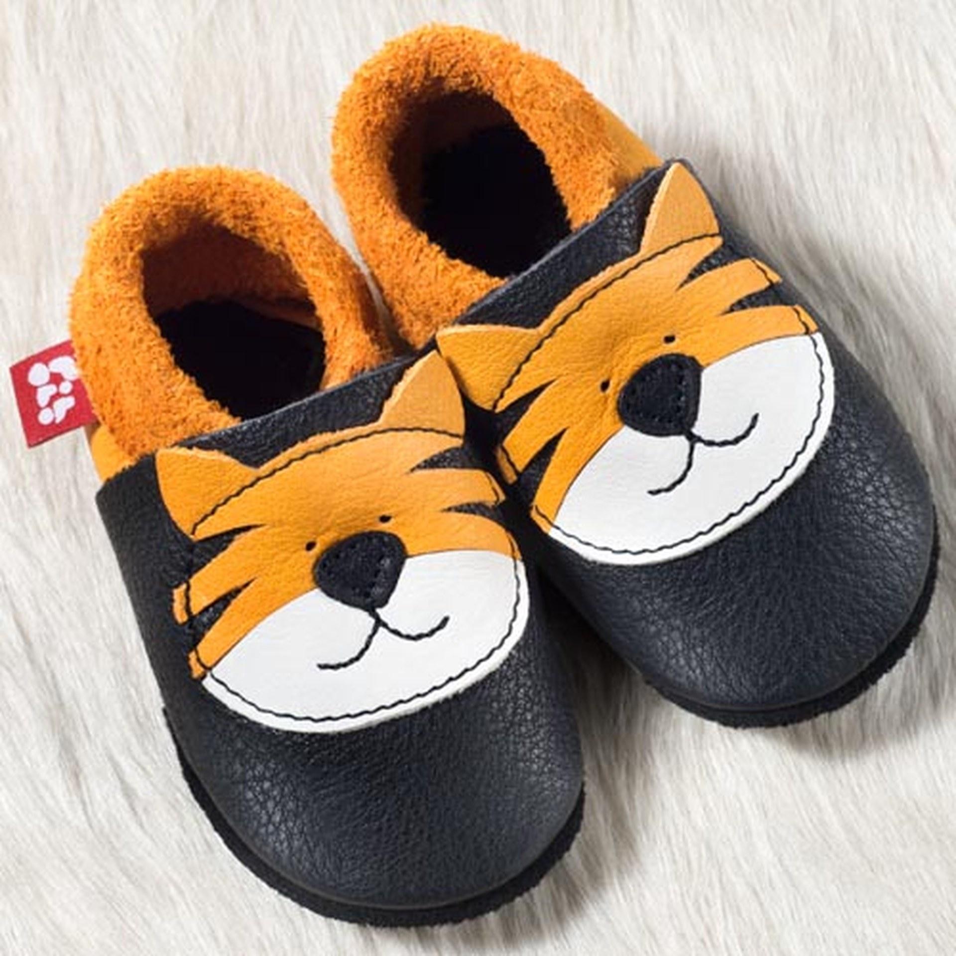 Schuhe 20/21 Tiger Tom - Pololo