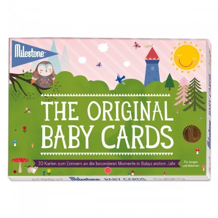 Milestone Cards - Original - Milestone