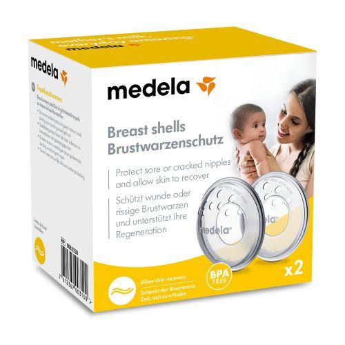 Brustwarzenschutz - Medela