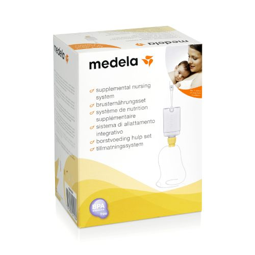 Brusternährungsset - Medela