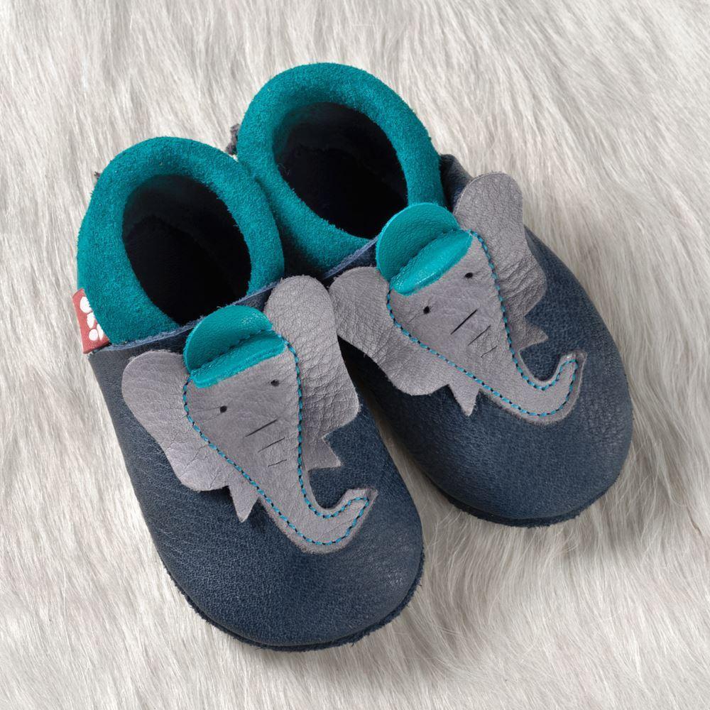 Schuhe 18/19 Jonathan - Pololo