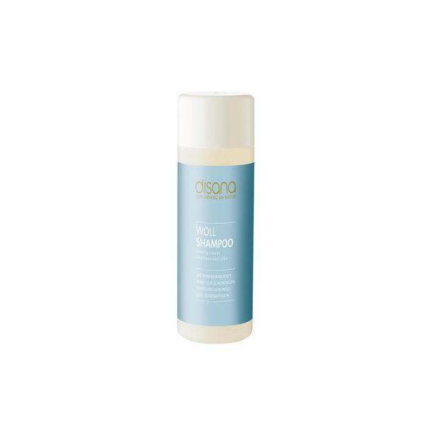 Woll Shampoo 200 ml - disana