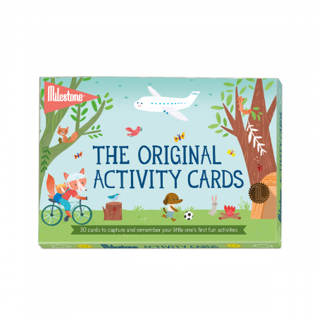 Milestone Cards - Activity - Milestone