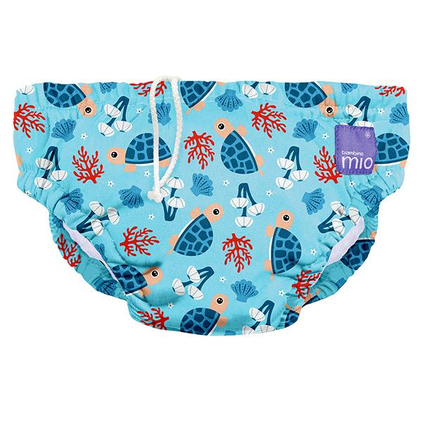 Swim Nappy Schwimmwindel Turtle Bay - Bambino Mio
