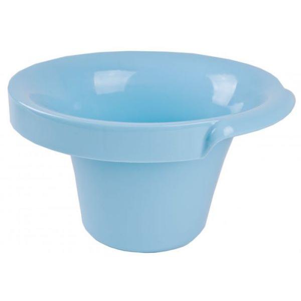Windelfrei-Topf - Potty L W-free - Blau - PoPoLiNi