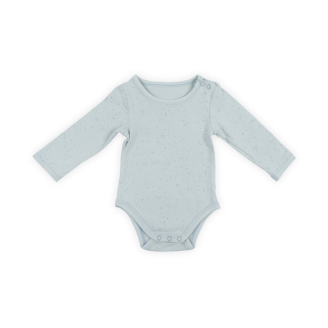 Body Langarm Green - jollein