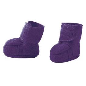Walk-Schuhe Pflaume - disana