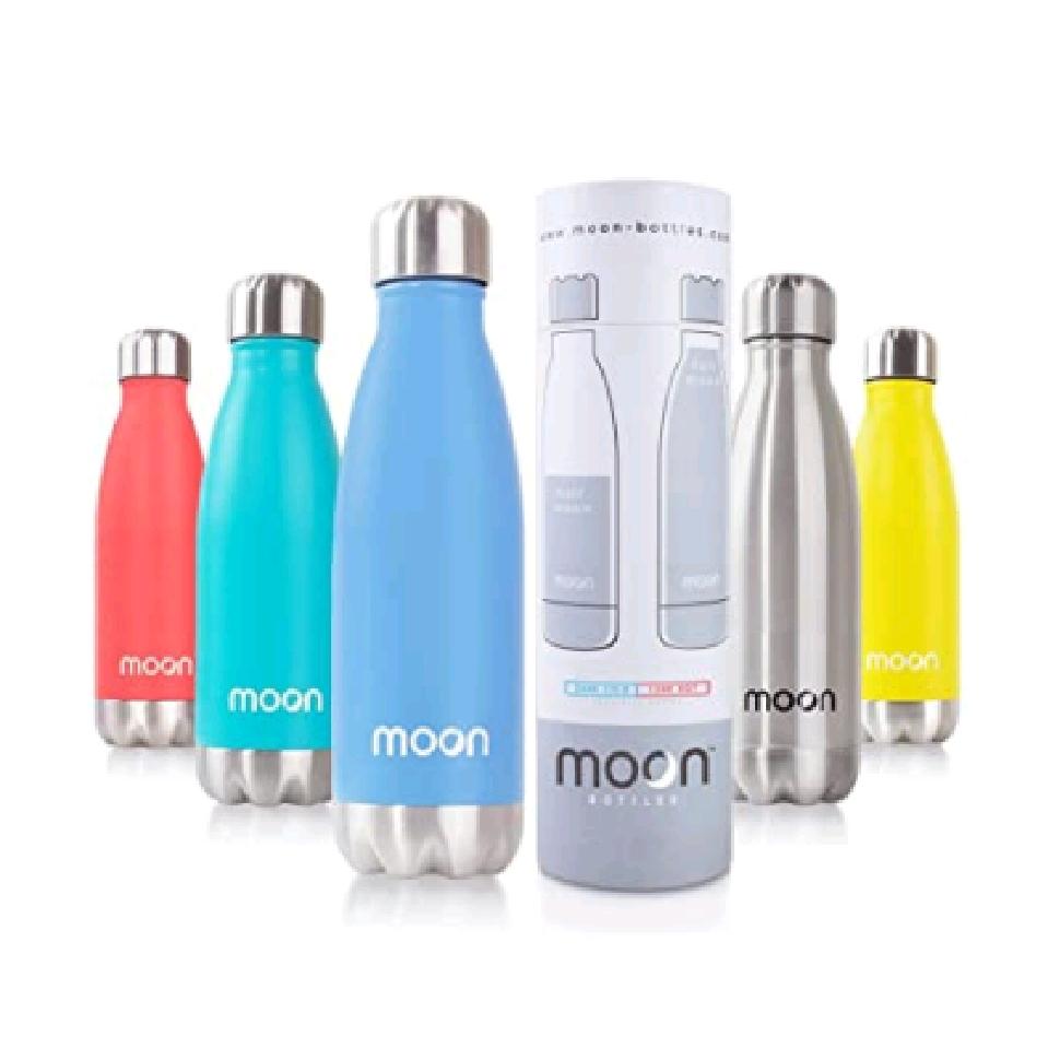 Moon Bottle