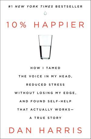 10 % Happier