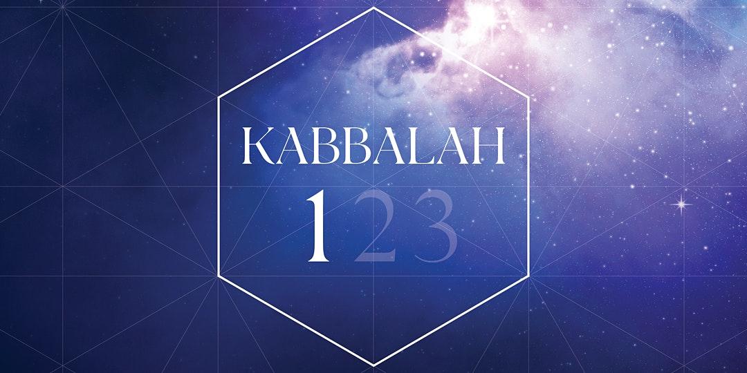 Kuuden viikon peruskurssi kabbalan viisaudesta 26.10.