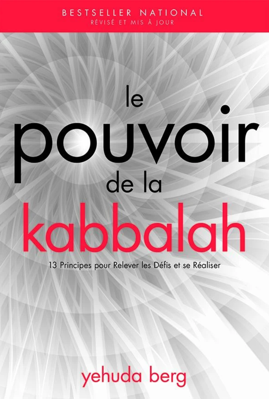 Power of Kabbalah, French