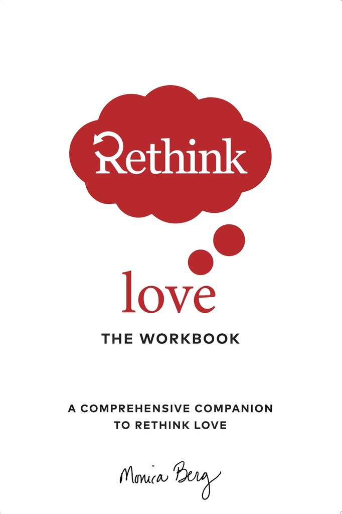 Rethink Love Workbook