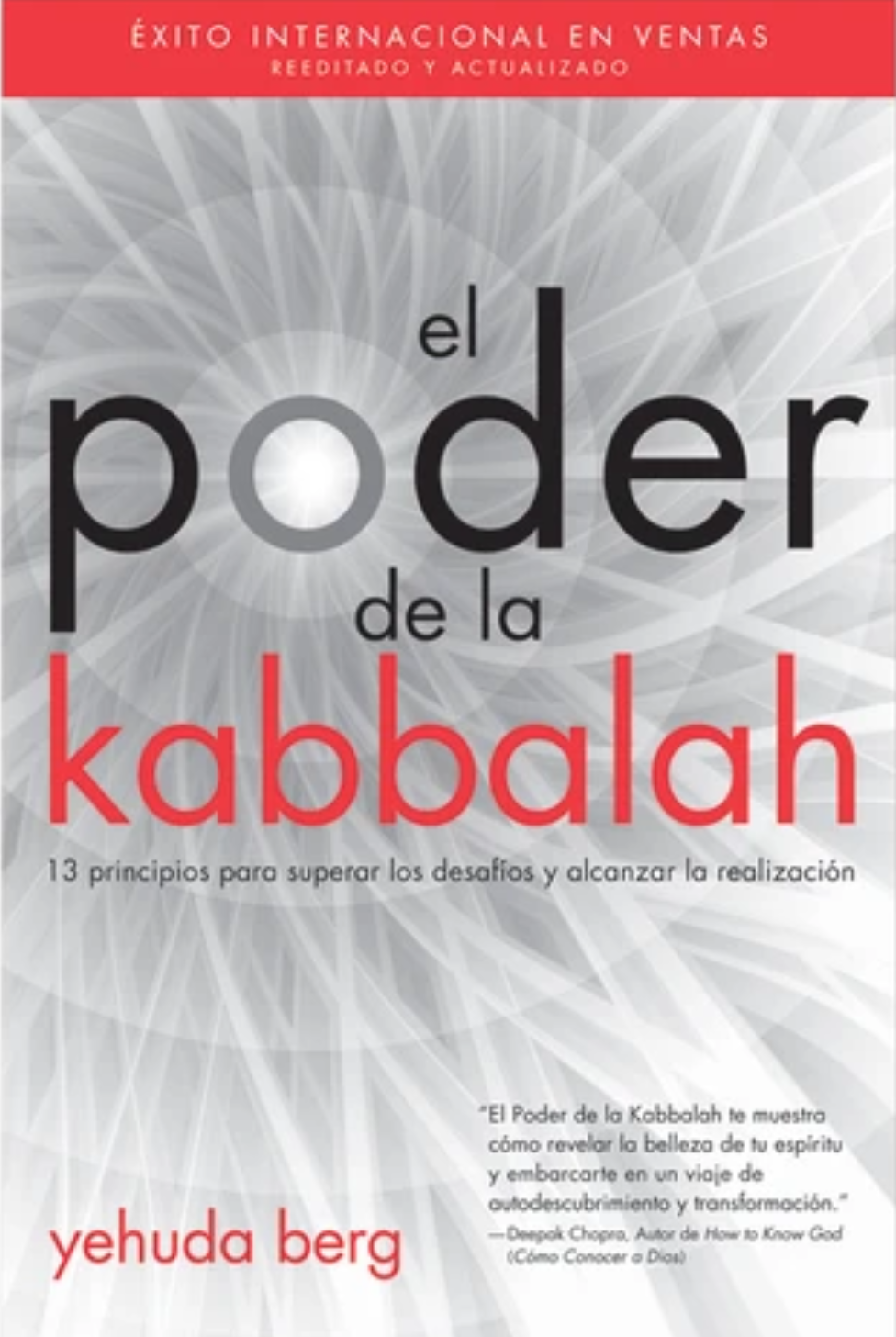 Power of Kabbalah, Spanish
