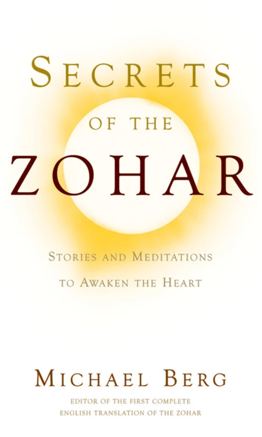 Secrets of The Zohar
