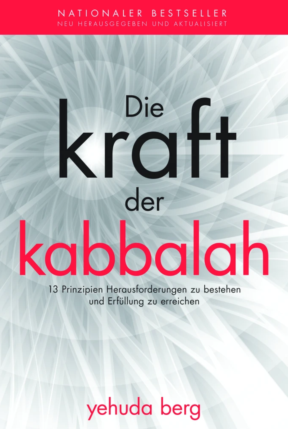 Power of Kabbalah, German