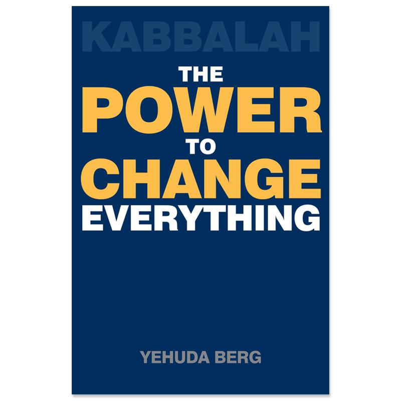 Power to Change Everything