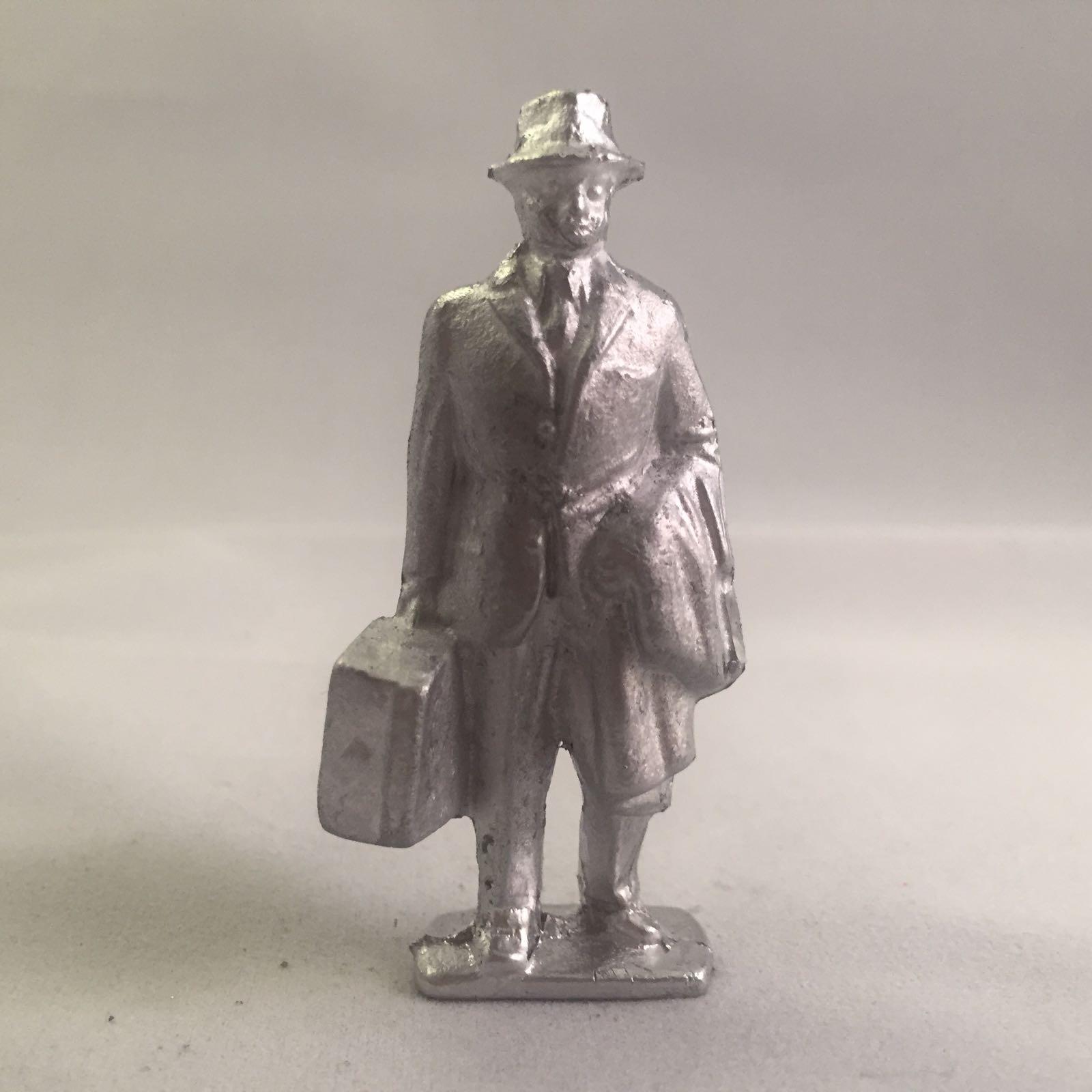 B17. Travelling Salesman