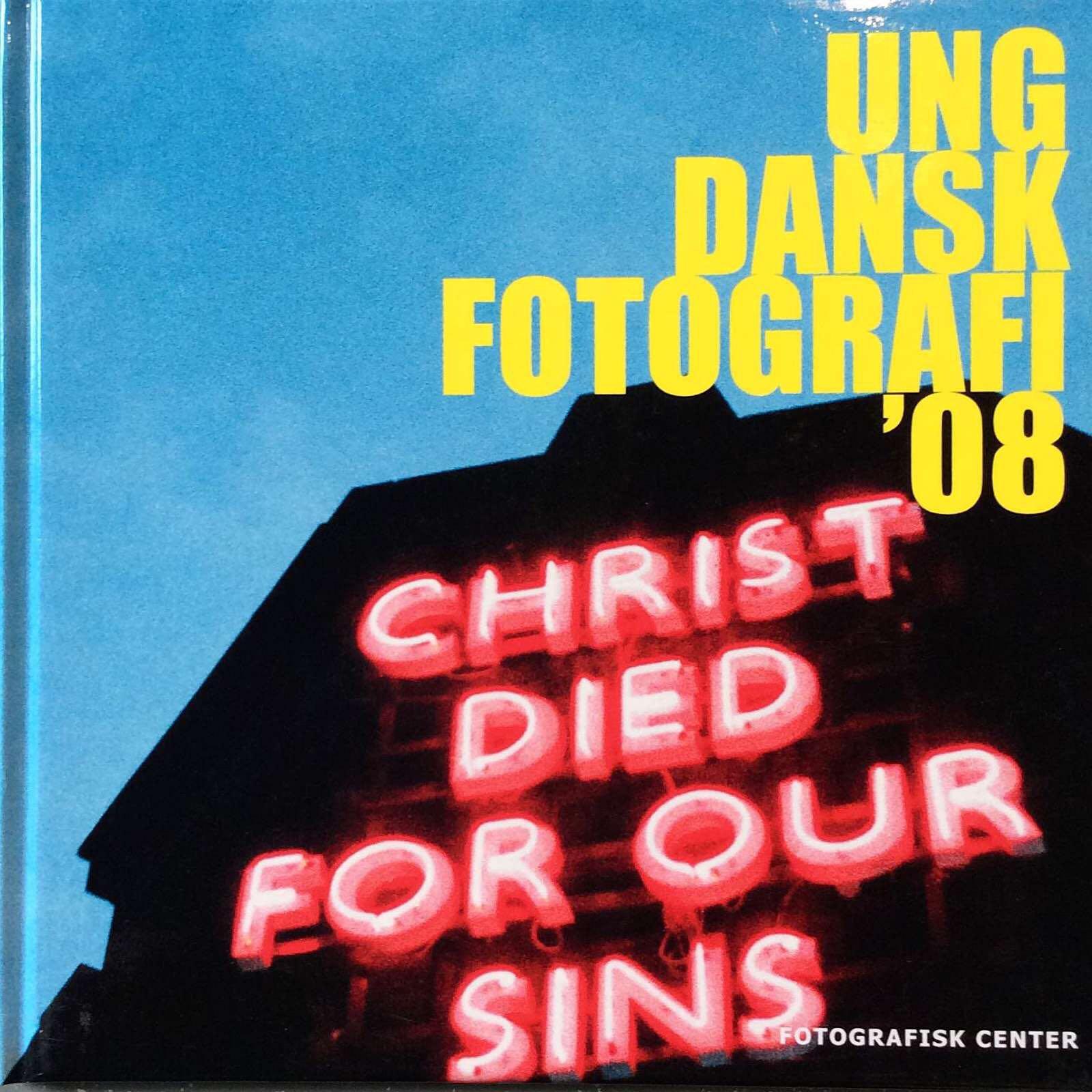 Ung dansk fotografi 2008