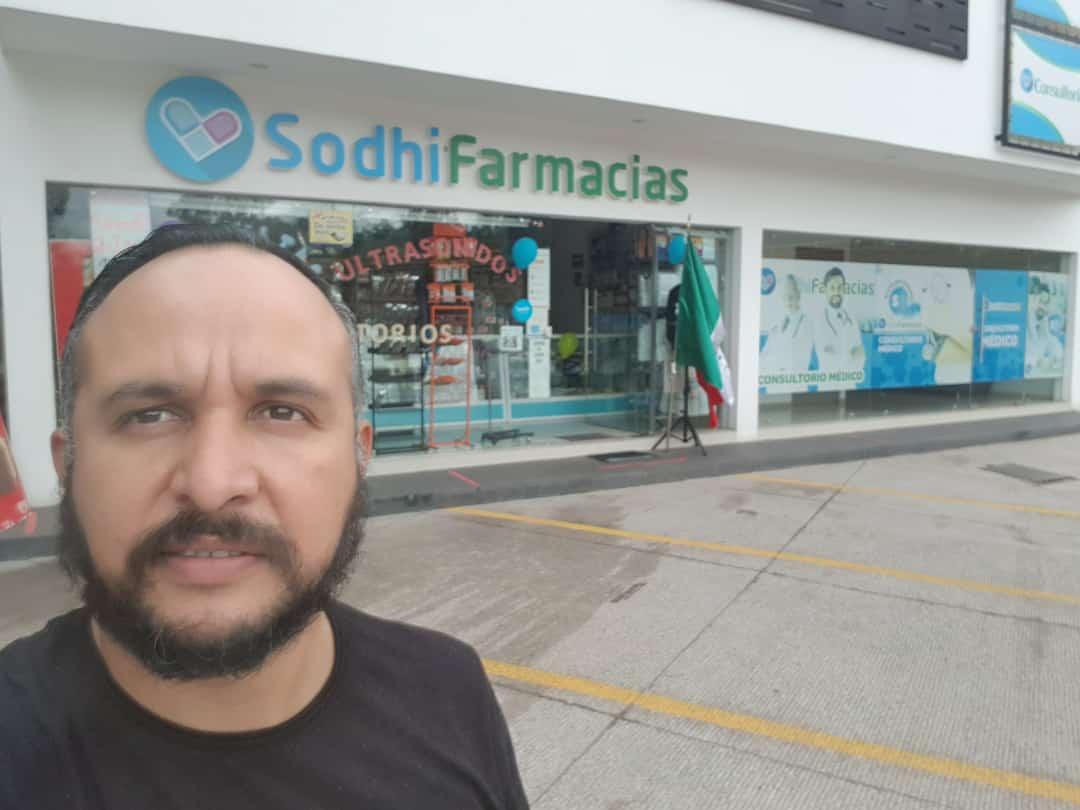 SODHI Farmacias