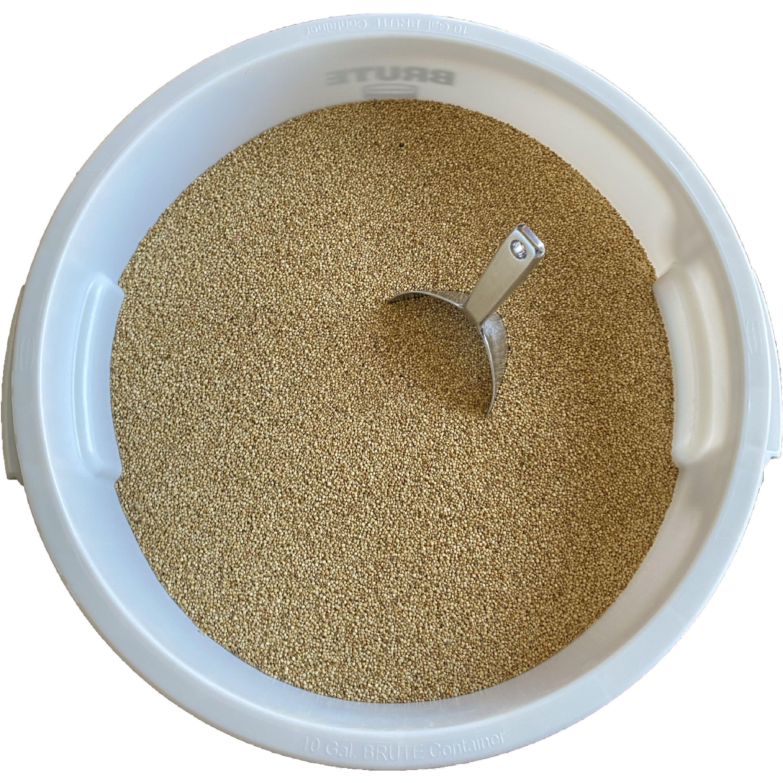 Quinoa (Wholegrain)
