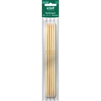 Gründl strømpepinde bambus
