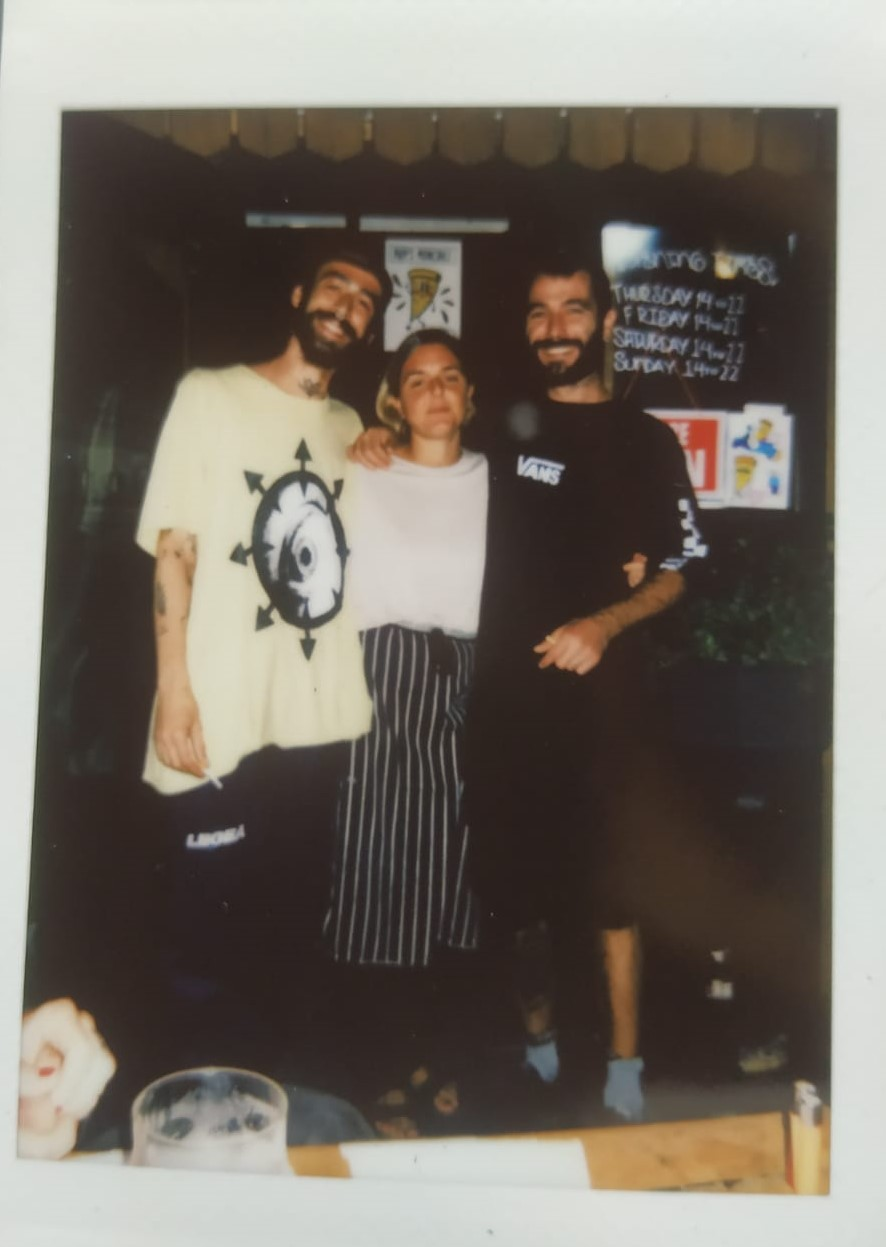PAPI'S MUNCHIES PIZZA NORTHSTAR PUB